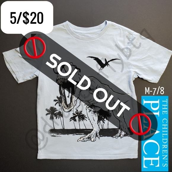 🚫 SOLD OUT 🚫 SOLD OUT 🚫